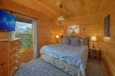 4 Bedroom 3 Bath Cabin with 3 King Beds
