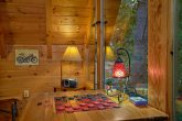 Smoky Mountain Cabin with Checkers