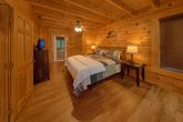 Cabin with King Suite