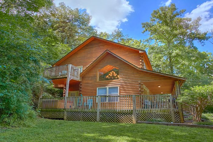 2 Bedroom Cabin close to Pigeon Forge - Pigeon Forge Hideaway