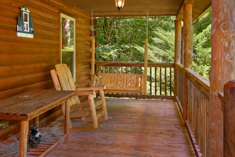 Quot Pigeon Forge Hideaway Quot 2 Bedroom Cabin Near Dollywood