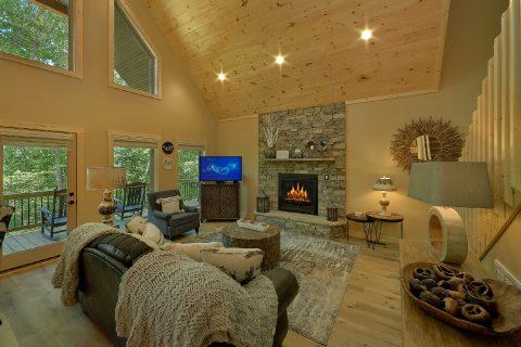 2 Bedroom 2.5 bath Sleeps 6 Wears Valley - Pleasant View