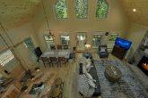 Luxury New 2 Bedroom Cabin Sleeps 6