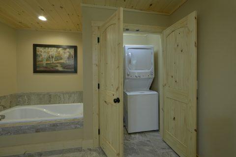 2 Bedroom 2 Bath Cabin Sleeps 6 - Pleasant View