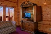 Cabin with Bunk Beds, Sleeper Sofas & 6 Bedrooms