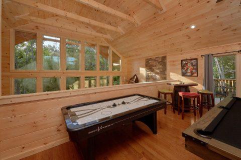 Pool, Air Hockey & Shuffleboard Tables - Pool N Around