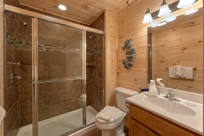 2 Bedroom Cabin Sleeps 6 Indoor Pool - Pool N Around