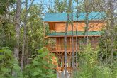Luxurious Indoor Pool Cabin Sleeps 6