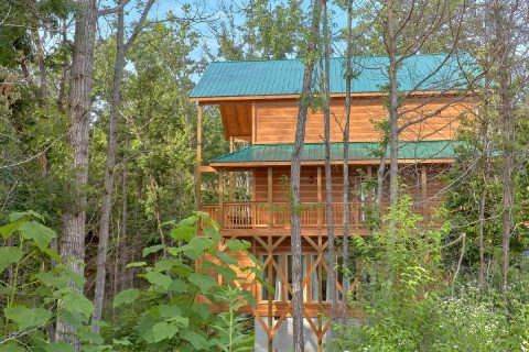 Luxurious Indoor Pool Cabin Sleeps 6 - Pool N Around