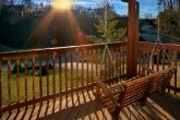 6 Bedroom Cabin Sleeps 16 Year Round Resort Pool