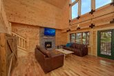 7 Bedroom cabin with Luxurious Living Room
