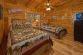 6 Bedroom 5.5 Bath Sleeps 26 in Alpine Village