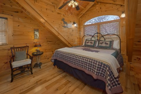 Beautiful 6 Bedroom Pool Cabin Sleeps 26 - Quiet Oak
