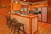 Great Kitchen with Additional Bar Seating