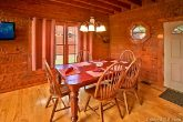 Dining Table that Seats Six