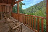 Cabin in Black Bear Ridge Resort with Views