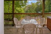 2 Bedroom Cabin with Wooded Resort View