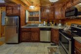 Fully Equipped Kitchen 1 Bedroom Sleeps 2