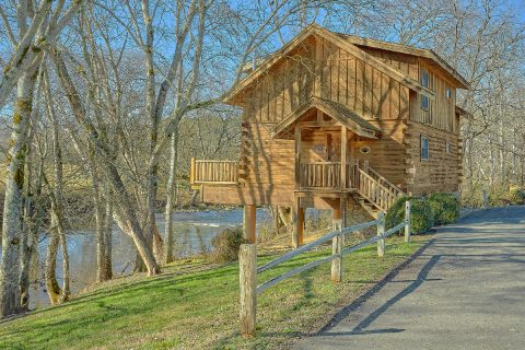 Featured Property Photo - Rippling River