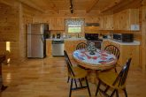 2 Bedroom Cabin with Dining for 4