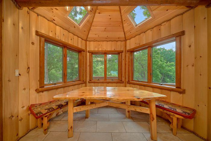 River Adventure Lodge 6 Bedroom Cabin - River Adventure Lodge