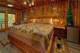 Cabin with 2 Master King Bedrooms and 2 Baths