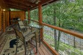 2 bedroom cabin with gas grill overlooking river