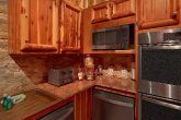 Luxury Cabin with Margaritaville Margarita Maker
