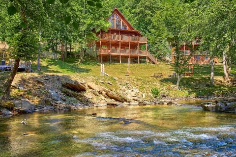 Featured Property Photo - River Pleasures