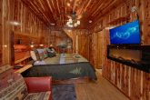 Riverside 2 Bedroom Cabin with 2 King beds