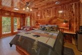 Private King Bedroom with River Views