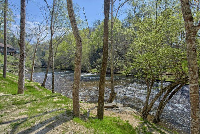 River Pleasure 2 Bedroom Cabin On The River - River Pleasures