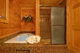 Premium Cabin with Jacuzzi Tub & Walk-in Shower