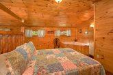 Cozy 2 Bedroom cabin with Queen beds and loft
