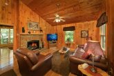 Luxury Honeymoon Cabin in Pigeon Forge