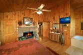 Luxury 1 Bedroom Cabin with King Suite