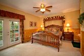 Premium 1 Bedroom with King Canopy Bed
