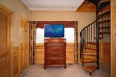Pigeon Forge Cabin with two Levels