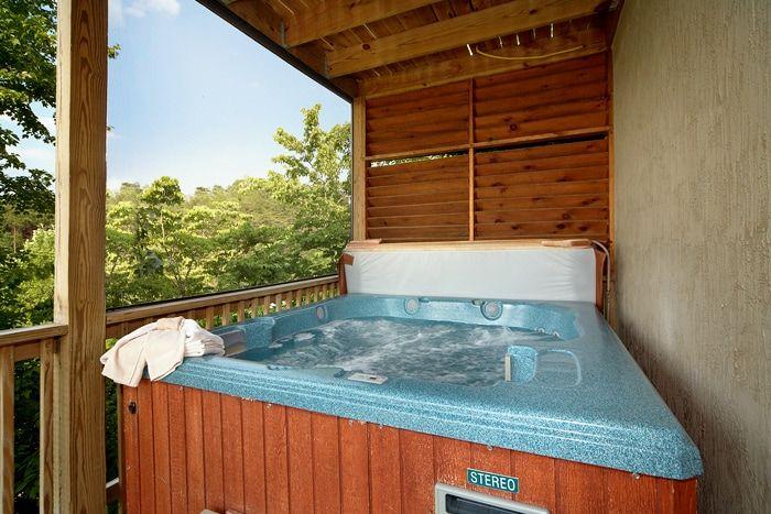 Arrowhead Ridge Resort Pigeon Forge Cabin Rental