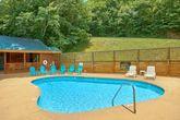 1 Bedroom Cabin with Resort Pool