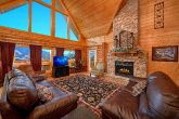 6 Bedroom Cabin Sleeps 20 in Gatlinburg