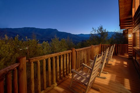 Spectacular Views from All Decks 6 Bedroom - Royal Vista