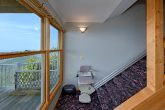 Mountain Top Cabin with Stair Chair Lift