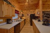 Saw N logs 1 Bedroom Cabin Sleeps 6