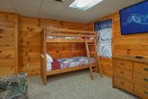 Private Hot Tub 1 Bedroom Cabin Pigeon Forge