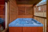 1 Bedroom 1 Bath 2 Story Cabin Sleeps 6