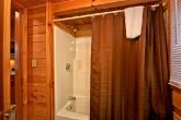 Cabin with Tub/shower combo