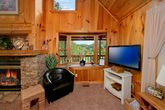 Rustic 1 Bedroom Cabin Fully Furnished