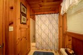 Smoky Mountain Cabin 1 Bedroom & 2 Baths