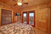 Bedroom with Access to Deck